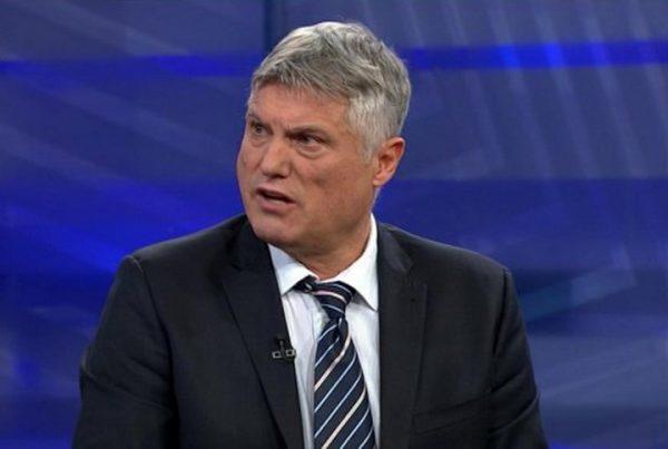 """LAZANSKI NA TV """"N1"""" opleo po NATO paktu, Amerikancima i izdajnicima u Srbiji!"""