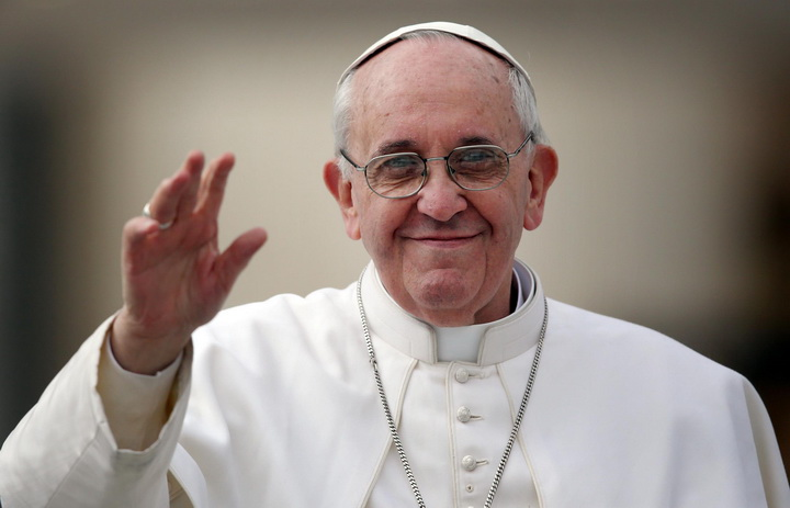 PopeFrancis 34