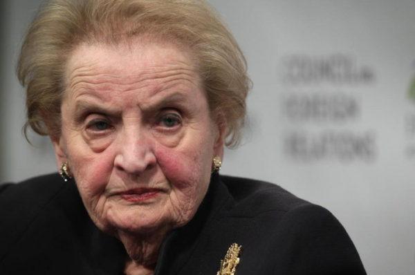 ŠOKANTNA PRIČA O MEDLIN OLBRAJT: Evo zašto je zamrzela Srbe