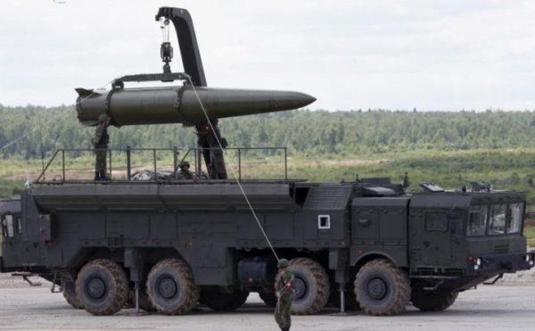 СТИГАО ОДГОВОР ИЗ МОСКВЕ на 150 америчких нуклеарних бомби усред Европе и све већу милитаризацију Пољске!