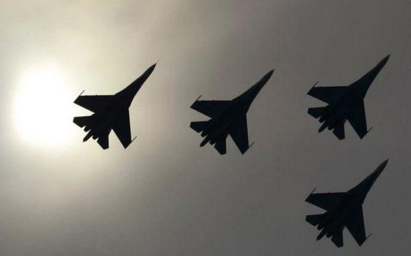 NAPADNUTA TURSKA BAZA U LIBIJI – ERDOGAN BESAN: Nepoznati avioni zasuli bombama TURKE