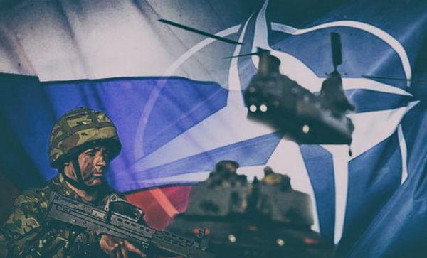 ЗАСТРАШУЈУЋА ПРОГНОЗА РУСКОГ АДМИРАЛА! НАТО и Русија могли би да зарате на овом месту!