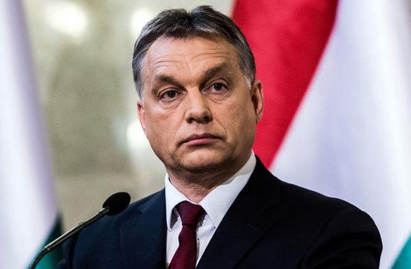 ŠOK – VIKTOR ORBAN NA UDARU: Mađarsku isključuju iz EU!?