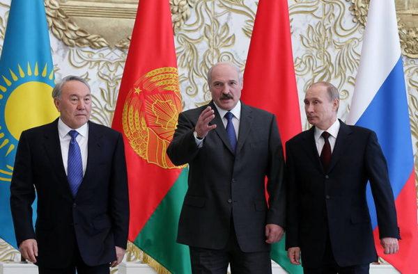 """BOMBA – VEST IZ RUSIJE: Evroazijska unija daje """"zeleno svetlo"""" za ulazak Srbije!"""