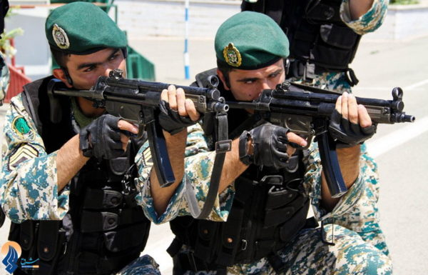 """""""Ako upadnu u Iran, SAD će završiti kao Sadam Husein"""""""
