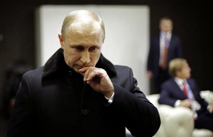 Putin 345465