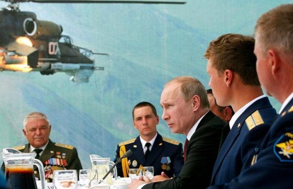 """""""Трећи светски рат"""" овде почиње – Учествоваће Русија и Турска – ОВО ЈЕ РАЗЛОГ"""