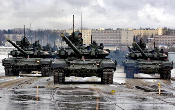 NOVI UDAR SAD na rusku industriju oružja