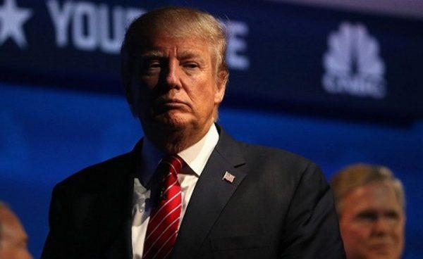AMERIKANCI GA PROGLASILI LUDIM: Evo šta je Tramp zapravo uradio