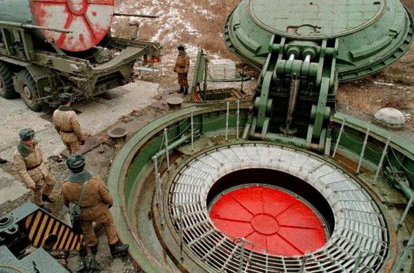 NEMCI UZNEMIRENI: Rusija ima rakete koje mogu da dobace do nas