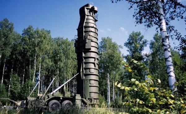KINEZI OTKRIVAJU: Najmoćnija ruska raketa naterala Ameriku da se povuče