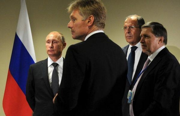 RUSIJA RAZREŠILA SVE DILEME I PRIČE: Evo šta je Putin rekao Tačiju