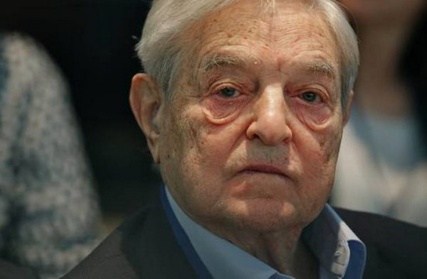 """НЕМЦИ О СОРОШУ: """"Он је један од вођа тајне светске владе!"""" СВЕ О ЂЕРЂУ ШВАРЦУ"""