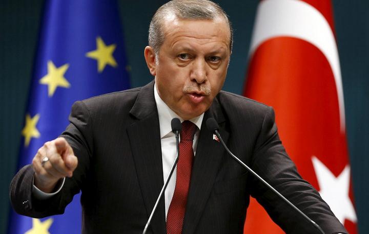 Erdogan 4525