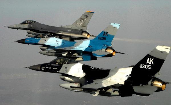 ЗАОШТРАВАЊЕ СИТУАЦИЈЕ: НАТО авиони на 60 километара од Русије! РУСИ ИХ СПРЕМНО ДОЧЕКУЈУ