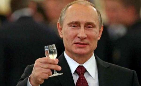 AMERIKA U ŠOKU – ZAPAD NE MOŽE DA VERUJE: Rusi objavili kolike su im rezerve nafte