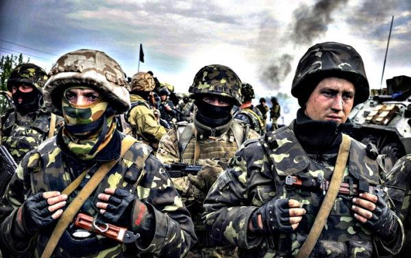 NASTAVAK RATA – UKRAJINA NAPALA DONBAS; Ukrajinci broje mrtve posle napada!