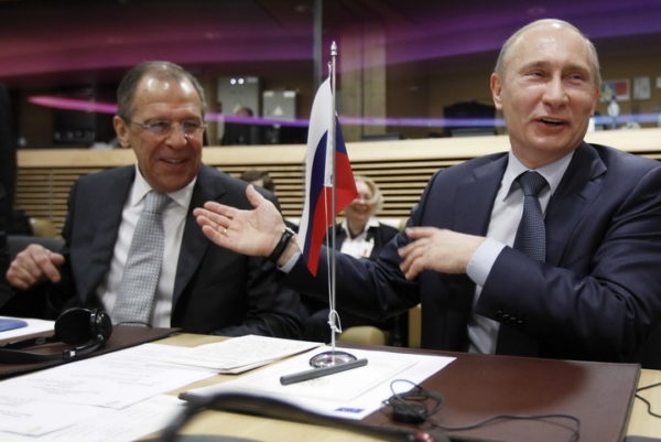 EVO ZAŠTO ZAPAD uvek okrivi Rusiju za sve
