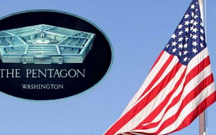 pentagon 3454