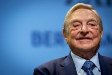 Džordž-Soros