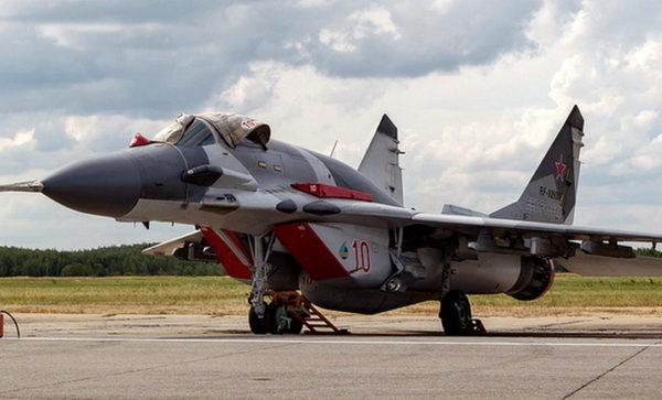 """""""MIGOVI-29"""" STIGLI U SRBIJU"""