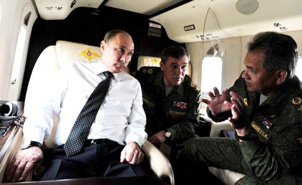 ŠOK U AMERICI: Rusija je spremna da ide do kraja!