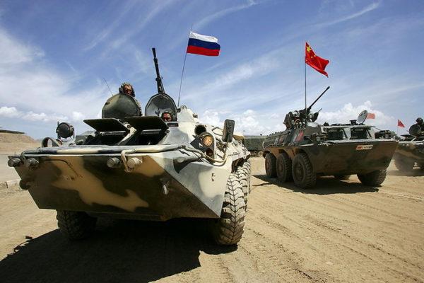 """RUSIJA SAOPŠTILA: """"Osnivamo najmoćniji vojni savez!"""""""