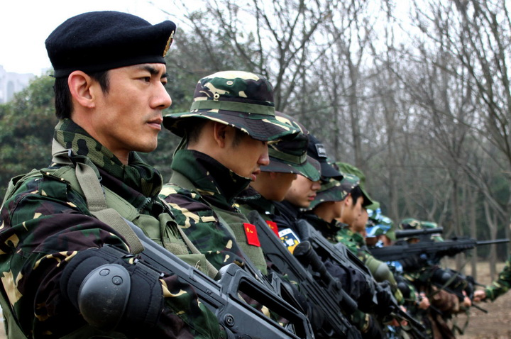 china special forces 324