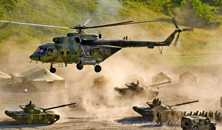russia army 2432