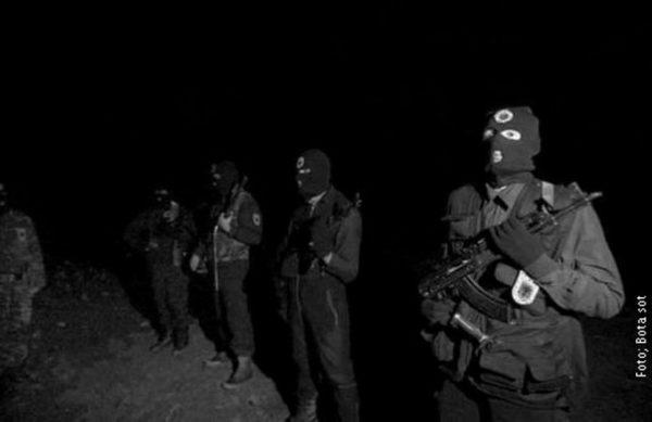 Albanci bi u rat sa Crnom Gorom!