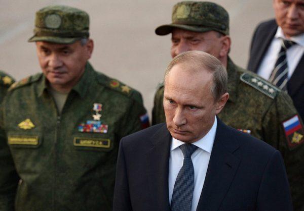 """MOSKVA ODLUČNA: Rusija neće dozvoliti da bude uvučene u ove spletke! Razbićemo """"potencijalnu"""" opsadu Turske i NATO-a!"""