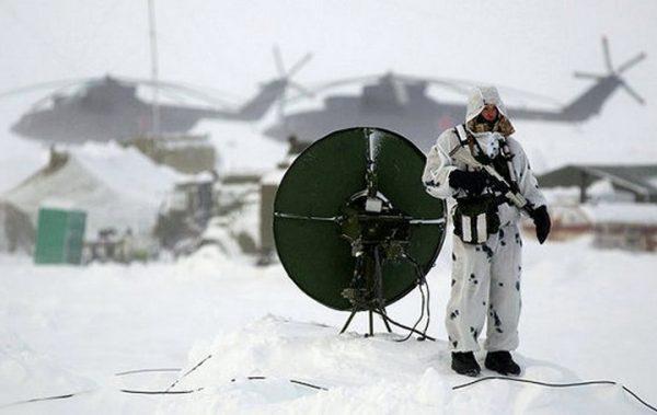 DUGO ĆE BOLETI OVAJ UDARAC: Amerika izgubila Arktik od Rusije
