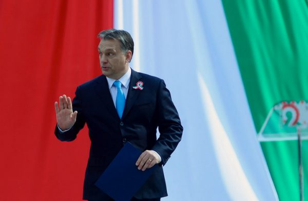 KIJEV U ŠOKU! OVO NISU OČEKIVALI: Orban blokirao Ukrajinu u NATO-u!