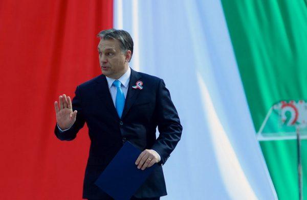 КИЈЕВ У ШОКУ! ОВО НИСУ ОЧЕКИВАЛИ: Орбан блокирао Украјину у НАТО-у!