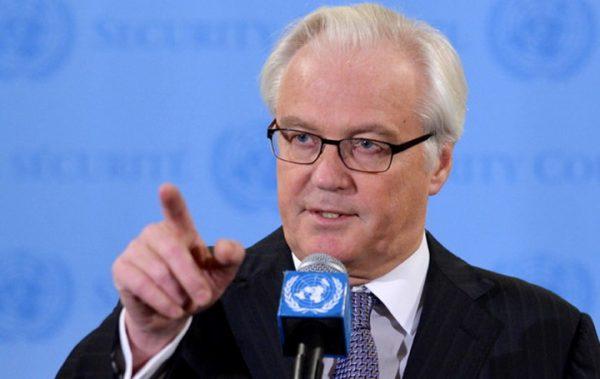 MISTERIOZNA SMRT ČURKINA: Ruski ambasador otrovan?