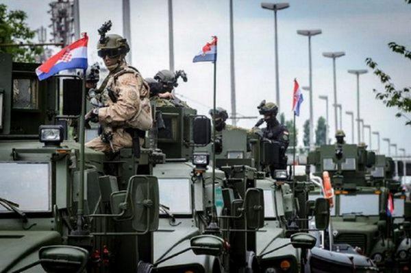 KO TO SPREMA HRVATSKU I ALBANIJU da napadne Srbiju?