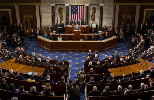 NAJNOVIJA VEST! Amerika usvojila rezoluciju protiv Srbije