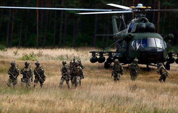 ŠTA SE TO DEŠAVA? NATO vojska preti SRBIJI sa 17 lokacija! SVE TO SU IM OMOGUĆILI…