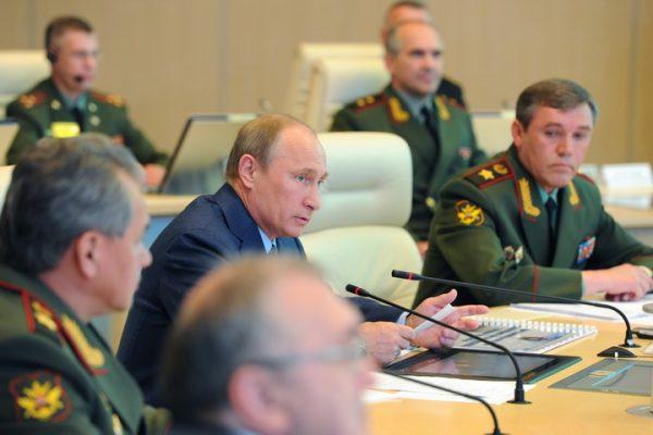 НЕМЦИ НАБАВЉАЈУ МАСКИРНЕ УНИФОРМЕ ЗА ЗИМУ: Стигао бруталан одговор из Русије!
