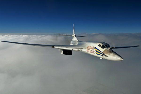 AMERIKANCI SE PITAJU: Zašto su Ukrajinci uništili sve bombardere Tu-160