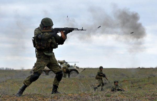 """Hladni rat? Ne… NATO je samo poslao poruku Moskvi"""