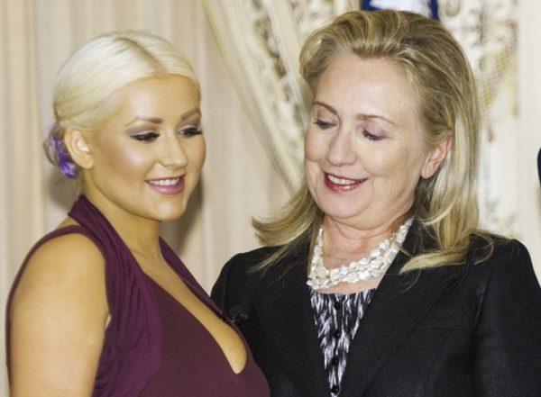 AMERIČKI MEDIJI OTKRILI seks-afere Hilari Klinton! Orgijala sa zvezdama Holivuda!