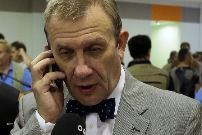 Sergej Nikitin