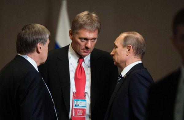 PESKOV OTKRIO: Rusija ni ne pomišlja na scenario sukoba ruske i turske vojske