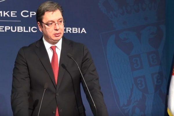 MEDIJI JAVLJAJU: Vučić saznao ime!
