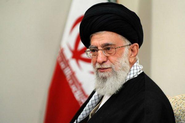 IRANSKI AJATOLAH postavio uslove EVROPI