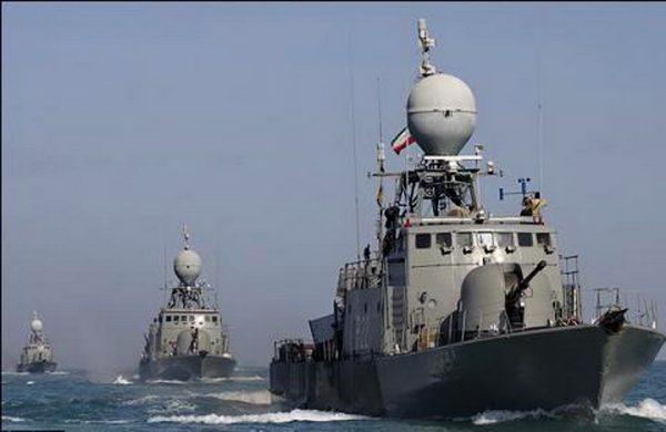 UDARNA VEST! Iran zaplenio novi tanker! ZAPAD KIPTI OD BESA