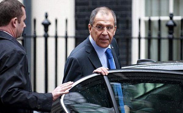 EVO ISTINE O POVLAČENJU Lavrova iz politike