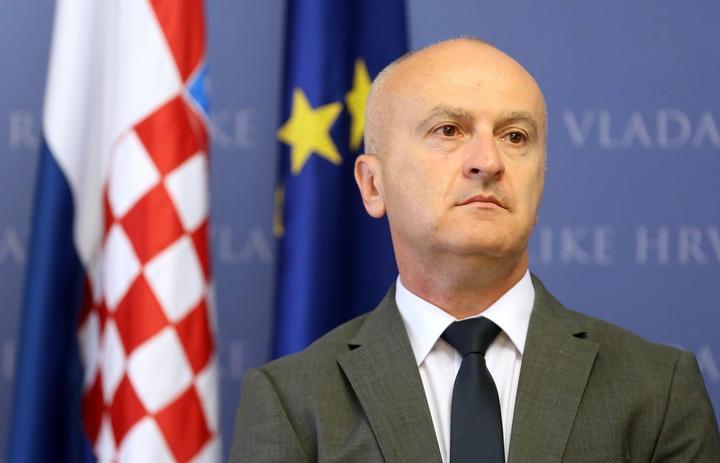 Premijer Milanoviæ održao tiskovnu konferenciju