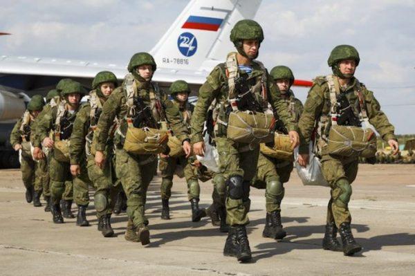 SVE ŠTO NISTE ZNALI o moćnoj ruskoj armiji!